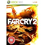 Far Cry 2 (Xbox 360)by Ubisoft