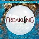 Freakling (       UNABRIDGED) by Lana Krumwiede Narrated by Nick Podehl