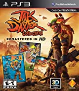 Jak & Daxter Collection
