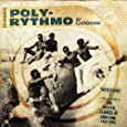 "Analog Africa N°13 ""Orchestre Poly-Rythmo de Cotonou - the Skeletal Essences of Afro Funk (Gatefold Lp)"