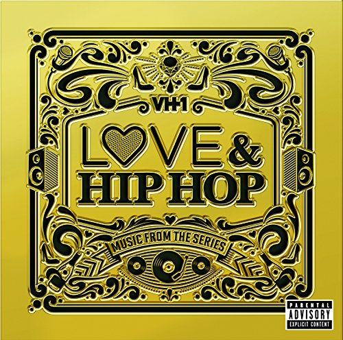 VA-VH1 Love And Hip-Hop Music From The Series-OST-2014-C4 Download