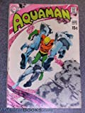 img - for Aquaman ; Volume 1: #52 (DeadMan linked Backup) book / textbook / text book