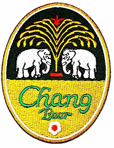 beer-chang-256-x-331-inches-patch-jacket-t-shirt-patch-sew-iron-on-embroidered-badge-sign-costum