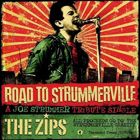 Road to Strummerville [Explicit]