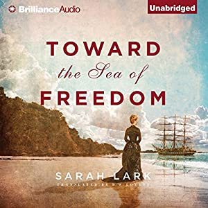 Toward the Sea of Freedom Audiobook
