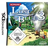 "Lost in Blue 3von ""Konami Digital..."""
