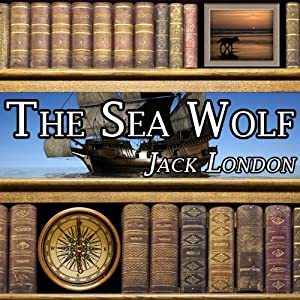 The Sea Wolf | [Jack London]
