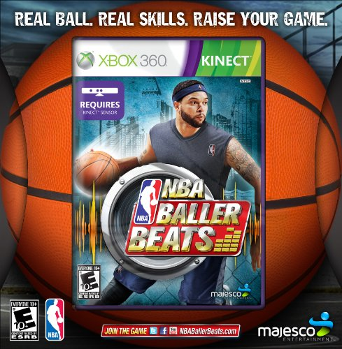 Image of NBA Baller Beats
