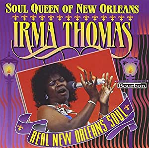 Soul Queen Of New-Orleans