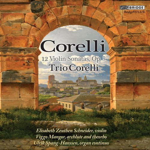 Buy Corelli: 12 Sonatas, Op. 5 From amazon