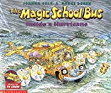 The Magic School Bus Inside A Hurricane (0590446878) by Joanna Cole