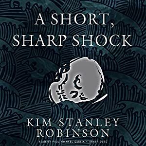 A Short, Sharp Shock Hörbuch