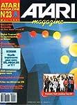 Atari Magazine N�23 mai 1991 : Quelle...