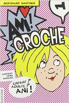 ani croche v 01: 9782896513345: Amazon.com: Books