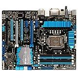 ASUSTek Intel Z77チップセット搭載 ATXマザーボード P8Z77-V PRO