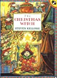The Christmas Witch (Picture Puffins) (0140567623) by Kellogg, Steven