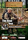 Outdoors with Eddie Brochin The Real deal Hunting for Whitetail Deer [DVD] [2012] [NTSC]