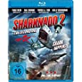 Sharknado 2 - The Second One [Blu-ray]