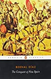 The Conquest of New Spain (Penguin Class...