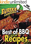 EUREKA! Cookbooks Best Of BBQ - Volum...