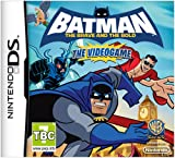 Batman: The Brave and the Bold the Videogame (Nintendo DS)