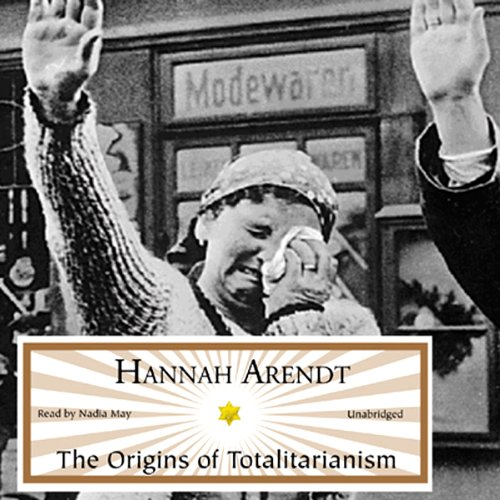 Image of The Origins of Totalitarianism