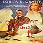 A Pair of Wings | Lorna K. Grant