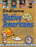 Indiana Indians (Paperback) (Native American Heritage)