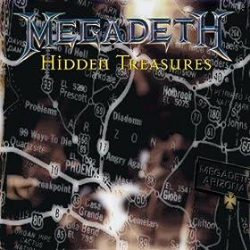 Imagem da capa da música 99 Ways to Die de Megadeth