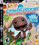 Little Big Planet: Game of the Year E...
