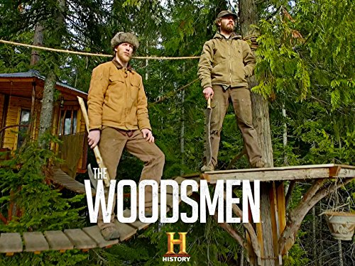 The Woodsmen Season 1