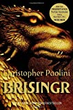 Brisingr (The Inheritance Cycle) (0375826742) by Paolini, Christopher