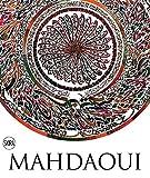 img - for Nja Mahdaoui: Deconstructing Calligraphy book / textbook / text book