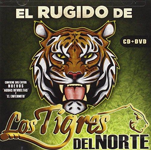 Los Tigres Del Norte - Rugido: De Los Tigres Del Norte - Zortam Music