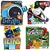 Bop It! Bundle Handheld Electronic Game Gift Pack Set~Bop It!~Bop It! Beats~Bop It! Tetris Game~Bop…