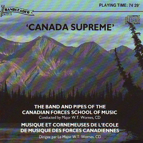 Canada Supreme