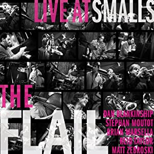 The Flail - Live At Smalls cover