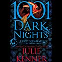 Caress of Darkness Audiobook by Julie Kenner Narrated by Natalie Ross