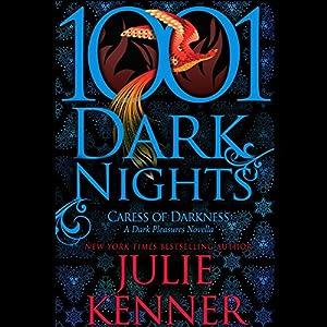 Caress of Darkness Audiobook