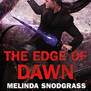 The Edge of Dawn Audiobook