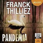 Pandemia (Franck Sharko & Lucie Hennebelle 5) | Franck Thilliez