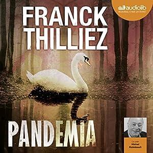 Pandemia (Franck Sharko & Lucie Hennebelle 5) Audiobook