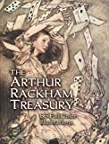 The Arthur Rackham Treasury: 86 Full-Color Illustrations (Dover Fine Art, History of Art)