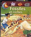 echange, troc Chris Pellant - Fossiles et roches