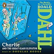 Charlie and the Great Glass Elevator | [Roald Dahl]