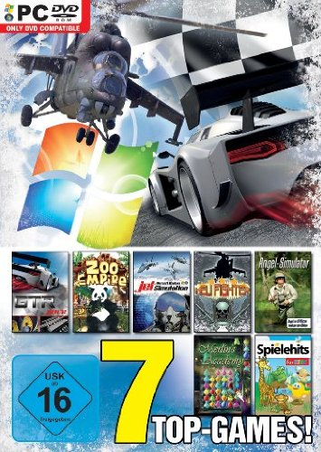 Windows 7 Gamebox 2