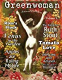 img - for Greenwoman Volume 5: Ruth Stout book / textbook / text book