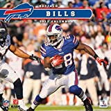 Buffalo Bills TEAM Wall Calendar 2013 Amazon.com
