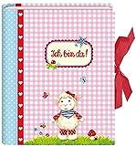 Image de Ich bin da! - BabyGlück Lämmchen: Kleines Foto-Einsteckalbum (Verkaufseinheit)