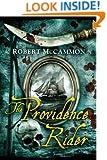 The Providence Rider (Matthew Corbett Book 4)